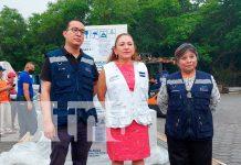Nicaragua recibió 38 mil dosis de vacuna AstraZeneca de Trinidad y Tobago