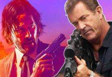 """Mel Gibson se une a una serie precuela de """"John Wick"""""""
