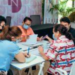 Taller intensivo de moda sostenible gracias a Nicaragua Diseña