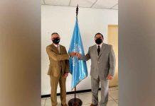 Nicaragua sostuvo encuentro con el Instituto Centroamericano de Administración Pública