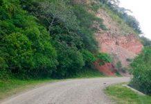 Inician la construcción de carretera Estelí- El Aceituno- El Sauce