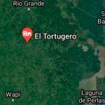 3 muertos en el Tortuguero