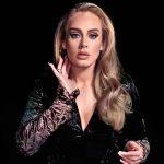 ¡Guapísima! Adele impacta al aparecer empoderada en la portada de Vogue