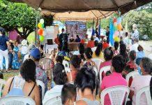 ENACAL inaugura ampliación y mejora en sistema de agua potable en Chontales