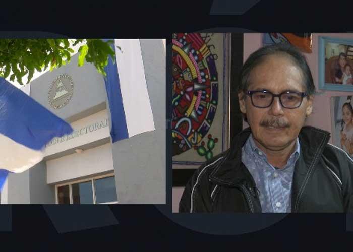 Análisis de Nicaragua y su rumbo pos elecciones