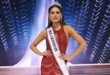La Miss Universo Andrea Meza sufre dolorosa pérdida