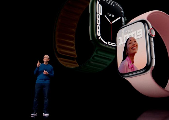 Apple hace lanzamiento de nuevo dispositivo