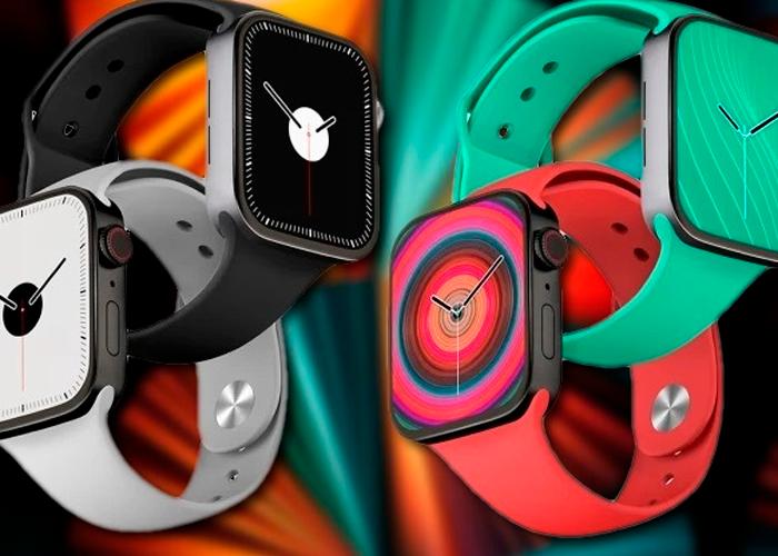 Apple quita función secreta en Apple Watch Series 7