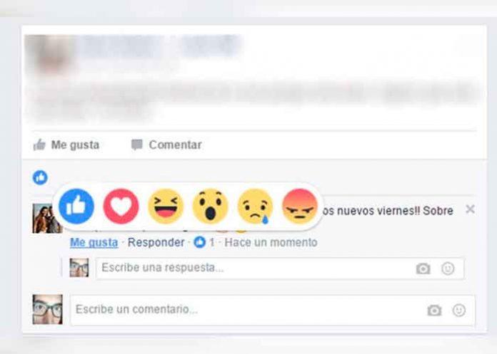 Apuñaló a una mujer por un comentario de Facebook