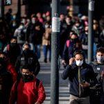 Uso de mascarillas dejará de ser obligatorio en Buenos Aires, Argentina