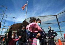 Arrestos de inmigrantes en frontera de México alcanzan cifras nunca vistas