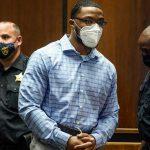 Condenado a 160 años de cárcel en New Jersey