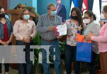 Premiación a concursantes y apasionados de la astronomía en Nicaragua