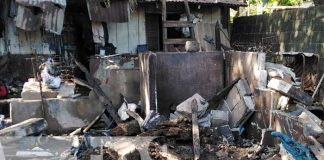 Alcaldía de Managua ayuda a familias afectadas por incendio en San Judas