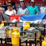 Más familias reactivan sus medios de vida en el Caribe Norte