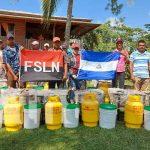 Bonos complementarios para emprendimientos en el Caribe Norte