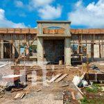Avanza construcción de importante centro escolar en Prinzapolka