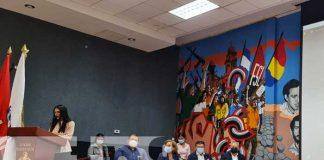 Congreso Universitario de Biotecnología y ciencia en Nicaragua