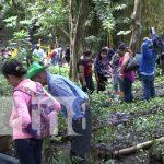 Relanzamiento de programa para plantas y naturaleza en Boaco