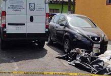 En bolsas de basura hallan cuerpo descuartizado de mujer, México