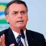Jair Bolsonaro: Brasil enfrentará escasez de alimentos en el 2022