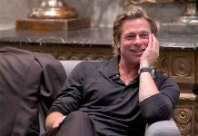 Brad Pitt emprende y lanza su propia marca de champaña