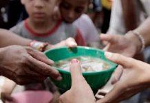 Alerta en Brasil por aumento del hambre
