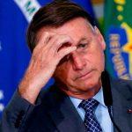 Presentan cargos contra Bolsonaro por el manejo de la pandemia covi-19