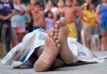35 mil niños y adolescentes fueron asesinados en Brasil en cinco años