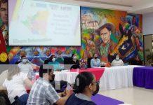 Facilitan a estudiantes de Nicaragua elegir su carrera