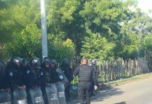 Guatemala decreta estado de sitio en El Estor, Izabal