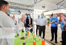 Inauguran la XX Feria Nacional de Emprendimientos Juveniles