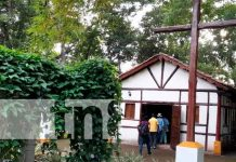 Emprendimiento ecoturístico en Nandaime