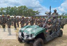 Ejército y policía brindaran seguridad a la cosecha cafetalera
