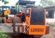 Inicio de proyecto para adoquinado de calle en Fátima, San Marcos