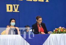 Distrito V de Managua participa en la inversión de el cabildo municipal