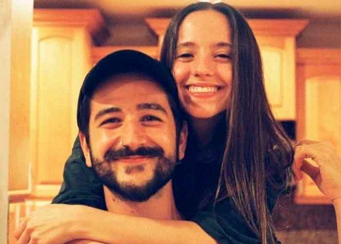 Evaluna está embarazada de su primer bebé con Camilo