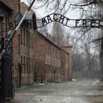 Polonia: Vandalizan antiguo campo nazi de Auschwitz