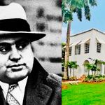 Al Capone forma parte de la historia de USA