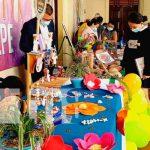 Feria de emprendimiento en Jinotepe, Carazo