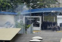 Hallan otros siete reclusos muertos en cárcel de Ecuador