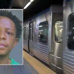 Pasajeros que presenciaron violación en un tren podrían enfrentar cargos