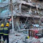 Una explosión en el noreste de China deja un muerto y decenas de heridos