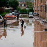 Cierran decenas de minas de carbón a causa de las inundaciones en China