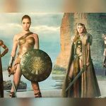 Wonder Woman presenta a la primera amazona transgénero negra