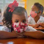 Cuba retoma las clases presenciales