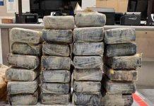 Hallan flotando en las costas de Florida 1,2 millones de dólares en cocaína