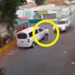 ¡No tiene perdón de Dios! Cura ebrio arrolló a una mujer en Colombia