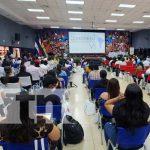 Congreso científico en cooperación con Rusia desde Nicaragua