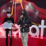 Ganadores de Hackathon Nicaragua 2021 desarrollan sus proyectos